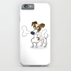 Jack Russell Slim Case iPhone 6s