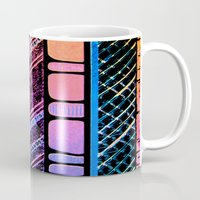 Lights & Music Mug