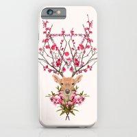 Spring Deer iPhone 6 Slim Case