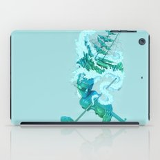 Shipwreck Sonata iPad Case