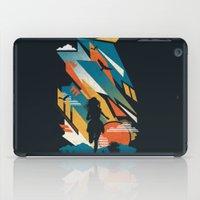 Horizons iPad Case