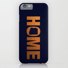 Arizona home state faux copper foil print Slim Case iPhone 6s