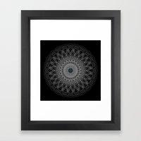 Nexus N°38bis Framed Art Print