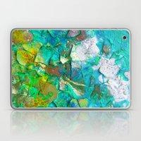 ARREE VERDI Laptop & iPad Skin