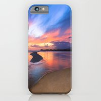 iPhone & iPod Case featuring Paradise Sunset 8 by Creativemind06