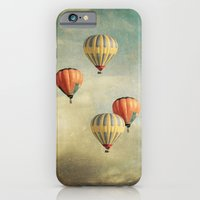 Tales Of Far Away iPhone 6 Slim Case