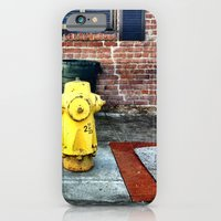 Hydrant. iPhone 6 Slim Case