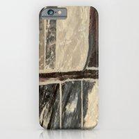 Textured Marble iPhone 6 Slim Case