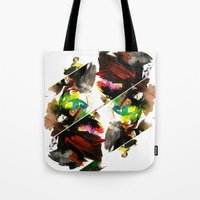 color study 1 Tote Bag