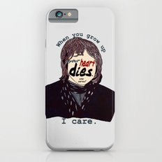 The Breakfast Club - Ally iPhone 6 Slim Case