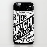 Don't Be Stupid Elixir iPhone & iPod Skin