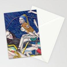 少女時代 - Girls Generation / Gouache Original A4 Illustration / Painting Stationery Cards