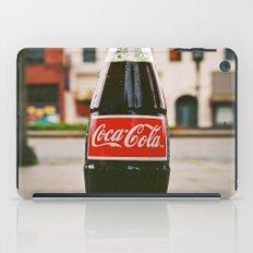 Street cola iPad Case