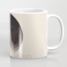 Spacescape Variant Mug