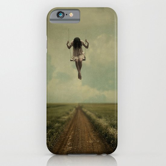 Swinging iPhone & iPod Case