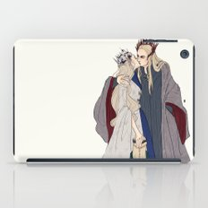 Mirkwood Family iPad Case