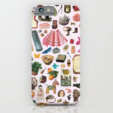 CATALOGUE Slim Case iPhone 6s