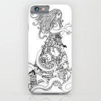 Animal Dress iPhone 6 Slim Case