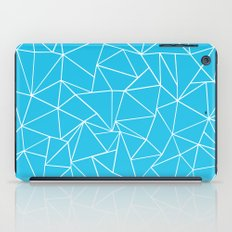 Ab Outline Electric iPad Case
