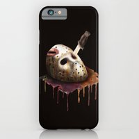 Friday The 13th iPhone 6 Slim Case