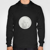 Optical Illusions - Iconical People 3 Hoody
