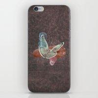 B For Balance iPhone & iPod Skin