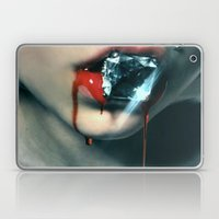 Blood Diamond Laptop & iPad Skin