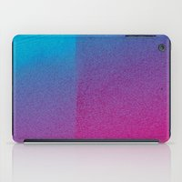 Pink Haze iPad Case