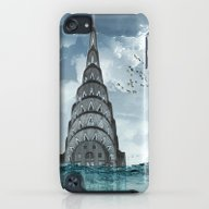 Above The Water Line iPod touch Slim Case