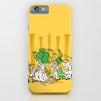 Et Tu, Crouton? iPhone 6 Slim Case