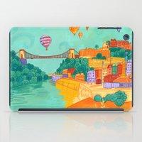 Bristol iPad Case