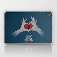 I  Heart NJ Laptop & iPad Skin