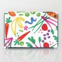 Full Spectrum Salad iPad Case