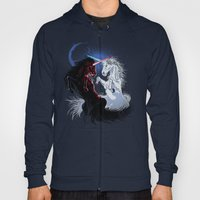 Unicorn Wars Hoody
