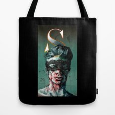 CHEAP FETISHISM Tote Bag