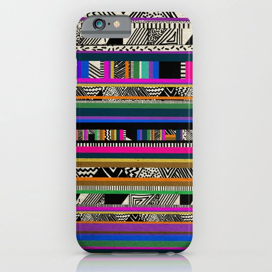 The Night Playground by Peter Striffolino and Kris Tate iPhone & iPod Case