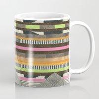 DG Aztec No. 2 Mug
