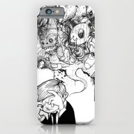 A Heavy Heart iPhone 6 Slim Case