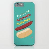 HUT DUG iPhone 6 Slim Case
