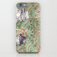 Old Men iPhone 6 Slim Case