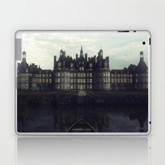 Bereft in deathly bloom Laptop & iPad Skin