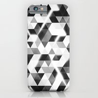 Amped (monochrome Series… iPhone 6 Slim Case