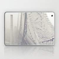 59th Street Bridge... Laptop & iPad Skin
