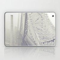 59th street bridge... Laptop & iPad Skin