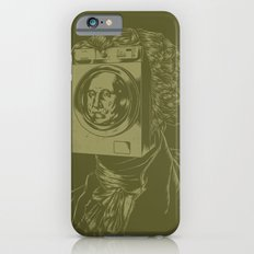 George WASHINGton Machine Slim Case iPhone 6s