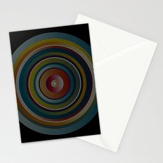 New Life (II) Stationery Cards