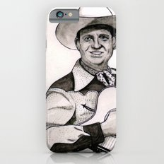 Gene Autry iPhone 6 Slim Case