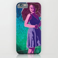 Can you keep a secret? iPhone 6s Slim Case