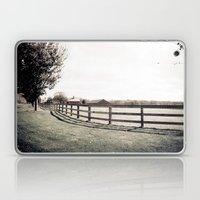 Pastureland  Laptop & iPad Skin