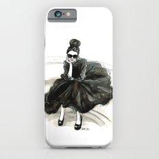 London Chic Slim Case iPhone 6s